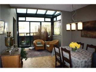 "Photo 6: 860 GREENCHAIN in Vancouver: False Creek Townhouse for sale in ""HEATHER POINT"" (Vancouver West)  : MLS®# V884740"