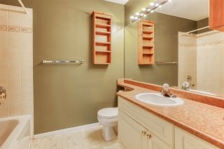 """Photo 16: 415 8068 120A Street in Surrey: Queen Mary Park Surrey Condo for sale in """"Melrose Place"""" : MLS®# R2422269"""