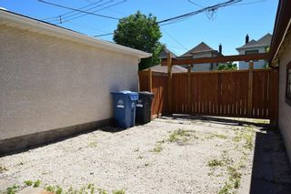 Photo 19: 548 St John's Avenue in Winnipeg: North End Residential for sale (4C)  : MLS®# 202114913