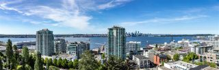 """Photo 2: 1501 130 E 2ND Street in North Vancouver: Lower Lonsdale Condo for sale in """"The Olympic"""" : MLS®# R2268465"""