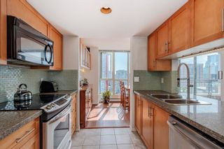 Photo 8: 2301 183 KEEFER Place in Vancouver: Downtown VW Condo for sale (Vancouver West)  : MLS®# R2604500