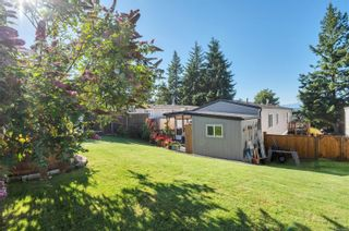Photo 26: 169 1160 Shellbourne Blvd in : CR Campbell River Central Manufactured Home for sale (Campbell River)  : MLS®# 882940