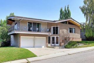 Main Photo: 2536 Charlebois Drive NW in Calgary: Charleswood Detached for sale : MLS®# A1126733