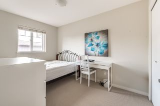 """Photo 11: 21 9628 FERNDALE Road in Richmond: McLennan North Townhouse for sale in """"SONATA PARK"""" : MLS®# R2155174"""