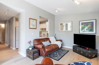 """Photo 10: 201 1523 BOWSER Avenue in North Vancouver: Norgate Condo for sale in """"Illahee"""" : MLS®# R2605596"""