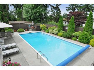 Photo 9: 686 FOLSOM ST in Coquitlam: Central Coquitlam House for sale : MLS®# V901874