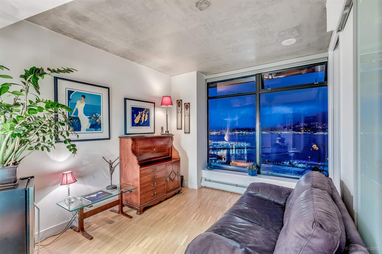 """Photo 9: Photos: 2503 128 W CORDOVA Street in Vancouver: Downtown VW Condo for sale in """"WOODWARDS W43"""" (Vancouver West)  : MLS®# R2199379"""