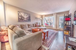 Photo 10: 5 2440 14 Street SW in Calgary: Upper Mount Royal Row/Townhouse for sale : MLS®# A1087570