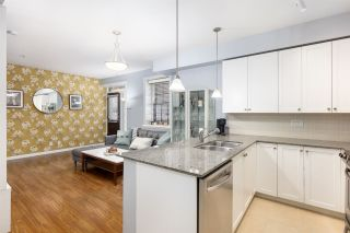 """Photo 4: 3 12 E ROYAL Avenue in New Westminster: Fraserview NW Condo for sale in """"NURSES LODGE AT VICTORIA HILL"""" : MLS®# R2569506"""