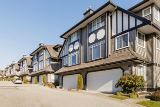 """Photo 2: 31 2615 FORTRESS Drive in Port Coquitlam: Citadel PQ Townhouse for sale in """"ORCHARD HILL"""" : MLS®# R2447996"""