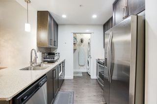 """Photo 10: 213 2465 WILSON Avenue in Port Coquitlam: Central Pt Coquitlam Condo for sale in """"ORCHID"""" : MLS®# R2554346"""