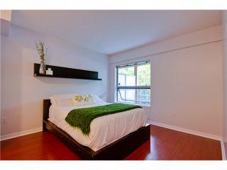 Photo 8: 3167 W 4TH AV in Vancouver: Kitsilano Condo for sale (Vancouver West)  : MLS®# V1131106
