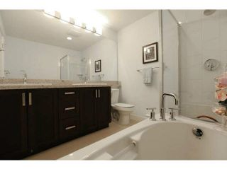 """Photo 14: 691 PREMIER Street in North Vancouver: Lynnmour Townhouse for sale in """"WEDGEWOOD"""" : MLS®# V1106662"""