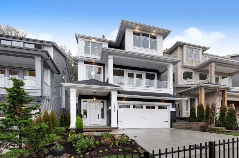 FEATURED LISTING: 14034 MIER Drive Maple Ridge
