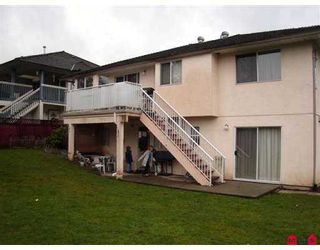 """Photo 8: 9664 206A Street in Langley: Walnut Grove House for sale in """"Derby Hills"""" : MLS®# F2700033"""