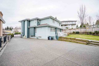 Photo 40: 6675 CHESHIRE COURT in Burnaby: Burnaby Lake House for sale (Burnaby South)  : MLS®# R2538793