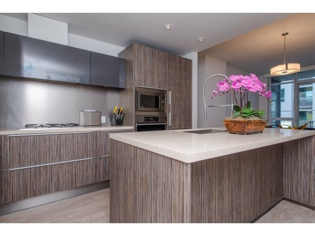 Main Photo: 413 77 WALTER HARDWICK AVENUE in Vancouver West: Home for sale : MLS®# R2014359