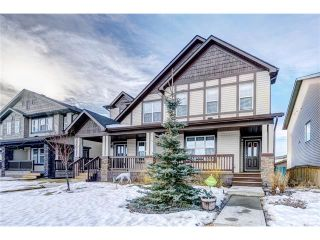 Photo 2: 17 PANTON View NW in Calgary: Panorama Hills House for sale : MLS®# C4046817