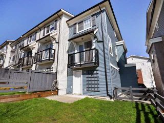 """Photo 10: 21 688 EDGAR Avenue in Coquitlam: Coquitlam West Townhouse for sale in """"GABLE"""" : MLS®# V880313"""