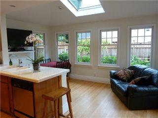 Photo 14: 11120 6TH AV in Richmond: Steveston Villlage House for sale : MLS®# V1069835