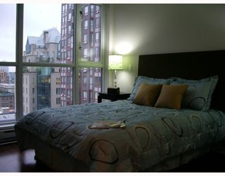 "Photo 7: 1101 1068 HORNBY Street in Vancouver: Downtown VW Condo for sale in ""THE CANADIAN"" (Vancouver West)  : MLS®# V790479"