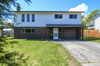 Photo 3: 519 Pritchard Rd in : CV Comox (Town of) House for sale (Comox Valley)  : MLS®# 874878