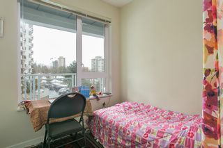 Photo 20: 307 717 Chesterfield Avenue in North Vancouver: Central Lonsdale Condo for sale : MLS®# R2138439