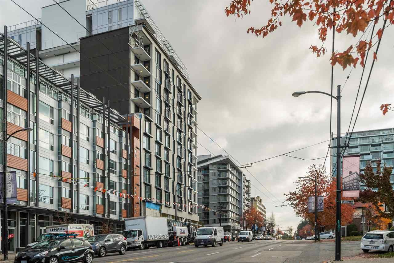 """Main Photo: #201 - 233 Kingsway, in Vancouver: Main Condo for sale in """"YVA"""" (Vancouver East)  : MLS®# R2218456"""