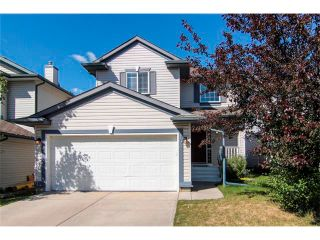Photo 1: 196 TUSCANY HILLS Circle NW in Calgary: Tuscany House for sale : MLS®# C4019087