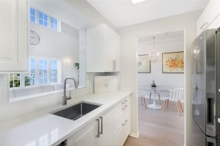 Photo 11: 208 1311 BEACH Avenue in Vancouver: West End VW Condo for sale (Vancouver West)  : MLS®# R2532523