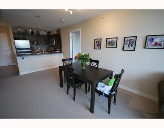 Photo 4: 502 9171 FERNDALE Road in Richmond: McLennan North Condo for sale : MLS®# V754455