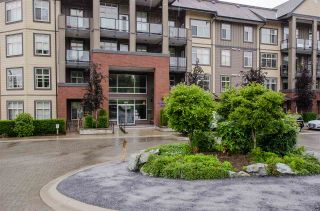 "Photo 2: 411 2855 156 Street in Surrey: Grandview Surrey Condo for sale in ""THE HEIGHTS"" (South Surrey White Rock)  : MLS®# R2466469"