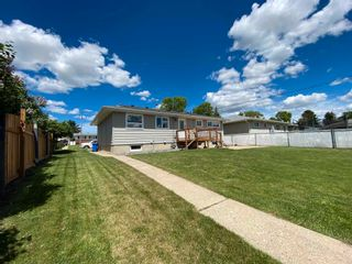 Photo 28: 5511 44 Avenue: Wetaskiwin House for sale : MLS®# E4242325