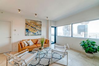 """Photo 3: 2302 838 W HASTINGS Street in Vancouver: Downtown VW Condo for sale in """"Jameson House by Bosa"""" (Vancouver West)  : MLS®# R2614981"""
