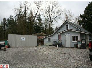 Photo 3: 4378 BRADNER Road in Abbotsford: Bradner House for sale : MLS®# F1209950