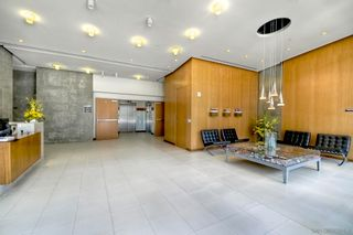 Photo 36: DOWNTOWN Condo for sale : 1 bedrooms : 800 The Mark Ln #709 in San Diego