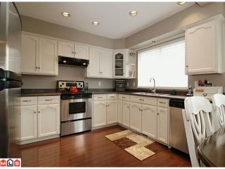 """Photo 5: 21517 87TH Avenue in Langley: Walnut Grove House for sale in """"FOREST HILLS"""" : MLS®# F1117693"""
