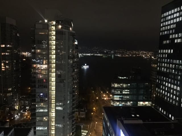 Photo 1: Photos: 1188 West Pender Street in Vancouver: Coal Harbour Condo for rent (Vancouver West)