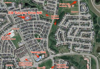 Photo 27: 238 Tuscany Drive NW in Calgary: Tuscany Detached for sale : MLS®# A1145877