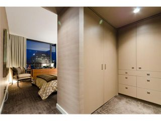 """Photo 4: 2703 788 RICHARDS Street in Vancouver: Downtown VW Condo for sale in """"L'HERMITAGE"""" (Vancouver West)  : MLS®# V912496"""