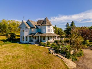 Photo 4: 24124 TWP RD 554: Rural Sturgeon County House for sale : MLS®# E4260651