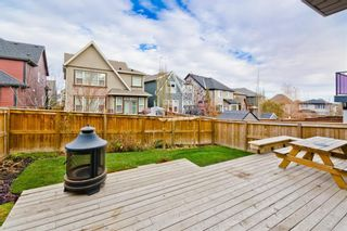 Photo 27: 7912 Masters Boulevard SE in Calgary: Mahogany Detached for sale : MLS®# A1095027