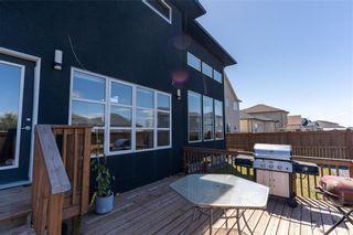 Photo 32: 53 Cypress Ridge in Winnipeg: South Pointe Residential for sale (1R)  : MLS®# 202110578