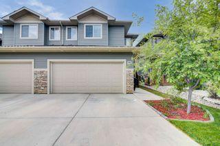 Photo 1: 94 8602 SOUTHFORT Boulevard: Fort Saskatchewan House Half Duplex for sale : MLS®# E4248296