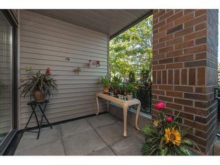 Photo 19: 126 10838 CITY PARKWAY in Surrey: Whalley Condo for sale (North Surrey)  : MLS®# R2391919