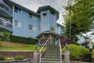 "Photo 4: 312 11510 225 Street in Maple Ridge: East Central Condo for sale in ""RIVERSIDE"" : MLS®# R2489080"