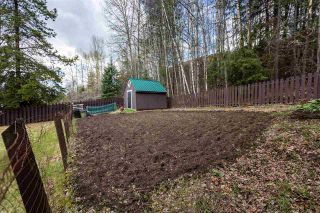 Photo 22: 3759 BELLAMY Road in Prince George: Mount Alder House for sale (PG City North (Zone 73))  : MLS®# R2574513