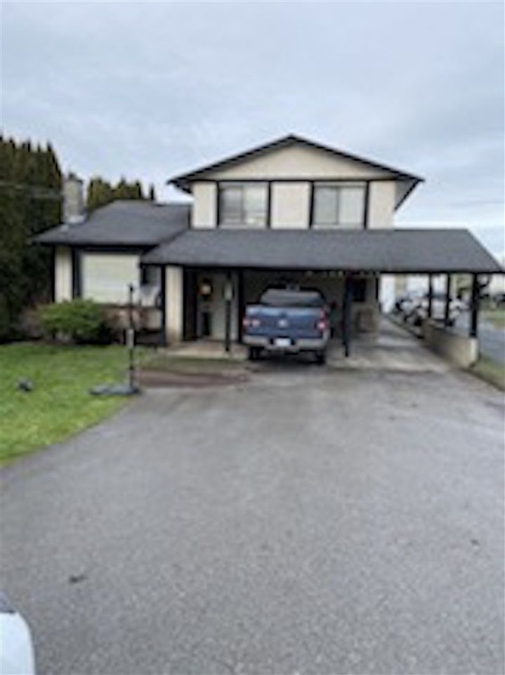 Main Photo: 19985 82 Avenue in Langley: Willoughby Heights House for sale : MLS®# R2528119