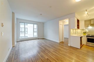 """Photo 4: 317 5355 LANE Street in Burnaby: Metrotown Condo for sale in """"Infinity"""" (Burnaby South)  : MLS®# R2433128"""