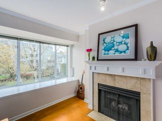 Photo 7: 13 2138 E KENT AVENUE SOUTH AVENUE in Vancouver: Fraserview VE Townhouse for sale (Vancouver East)  : MLS®# R2012561